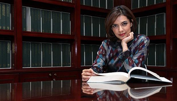 Hengkang dari Metro TV, Ternyata Ini Kesibukan Najwa Shihab yang Baru