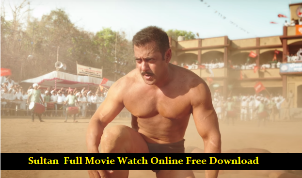 """Sultan"" (2016) Full Movie Watch Online Free Download"