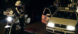 Στυγερή δολοφονία 19χρονου στο Μαρούσι μπροστά στην φίλη του!