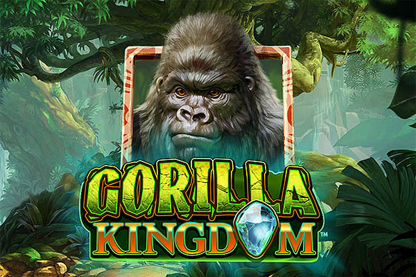 Main Gratis Slot Demo Gorilla Kingdom (NetEnt)
