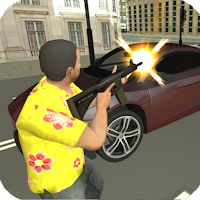 Gangster Town: Vice District Mod Apk