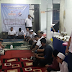 Grind Perindo Bagikan 150 Paket Sembako ke Warga Kebon Jeruk