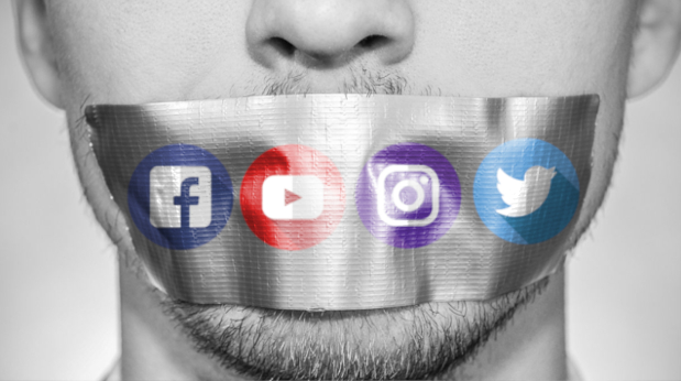 """Luis Martín de Libres 2.0: """"Llegan malos tiempos para la libertad de expresión"""""""