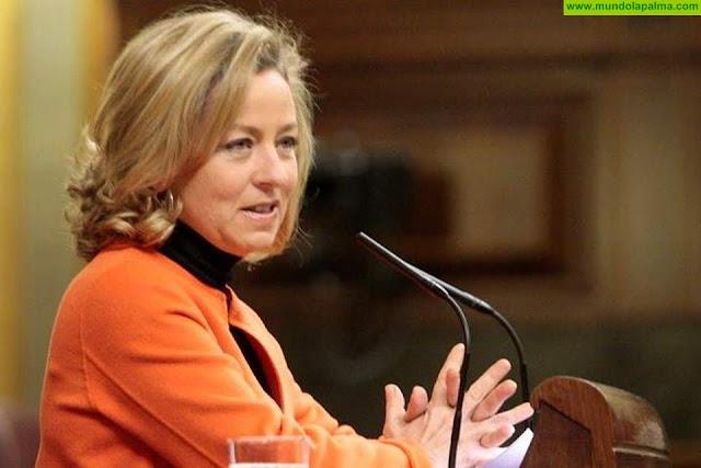 Oramas reclama un gran pacto de Estado en defensa de las pensiones