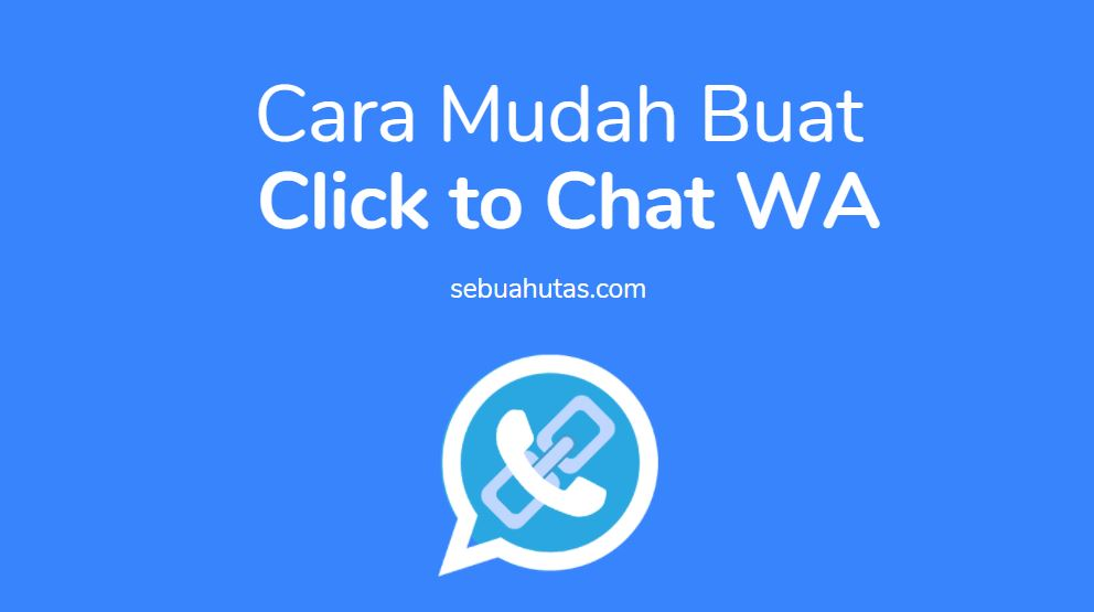 solusi buat link click to chat