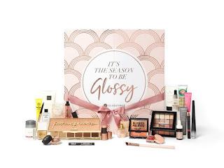 Glossybox Advent Calendar