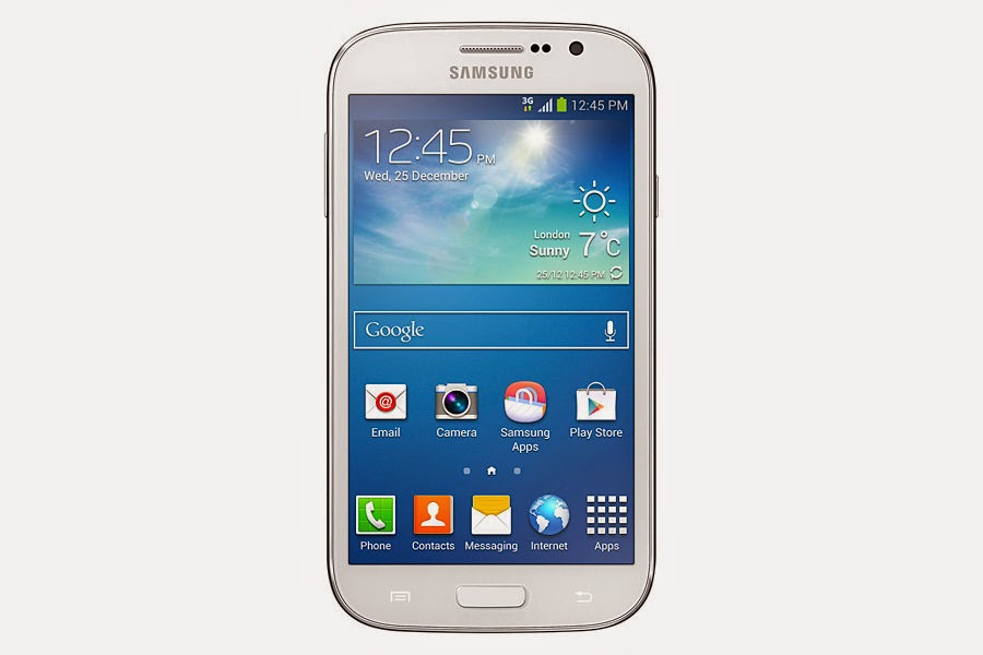 How Root Samsung Galaxy Grand Neo GT-I9060 Without PC