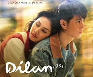 Dilan 1991 (2019)