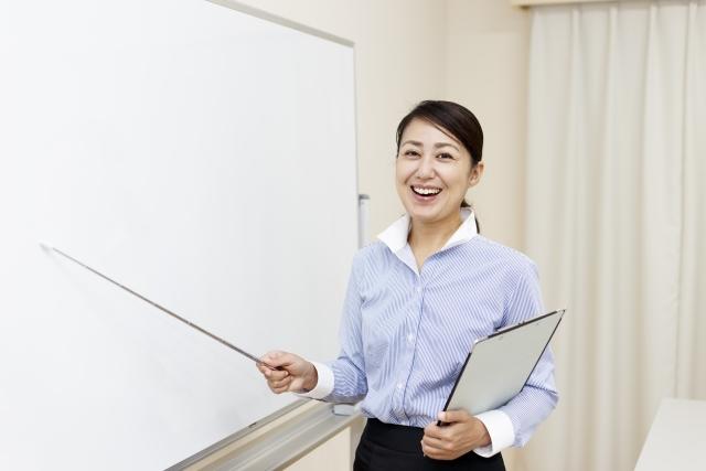 グローバル化時代に必要な分かりやすい人材教育 イメージ