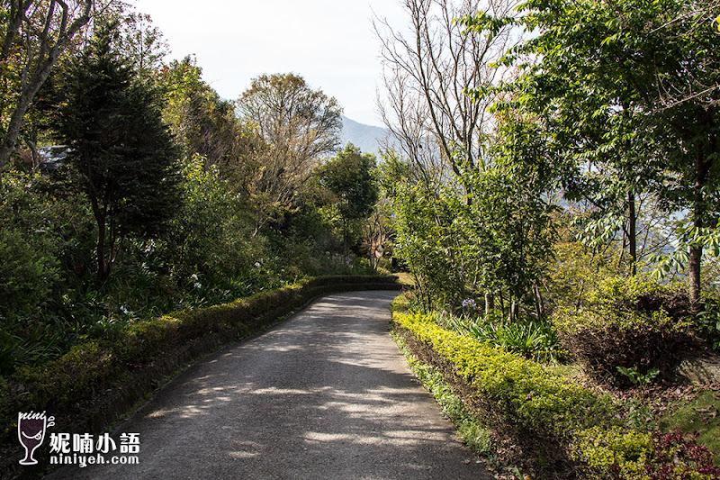 【清境民宿】明琴清境莊園。歐式風情飽覽美景