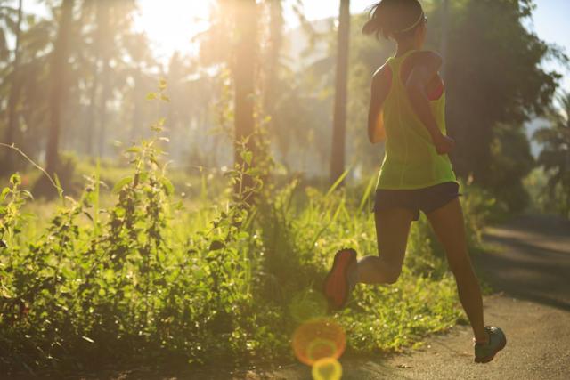 Pelajari untuk Menikmati Berlari Lagi