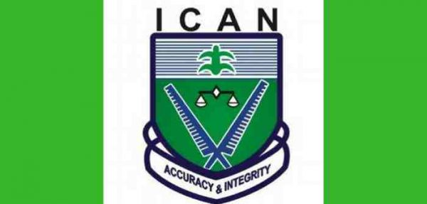 List Of Inductees For 64th ICAN Induction November 2019