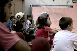 Escuela de Skate por Doceseis @LoriaSkateShop