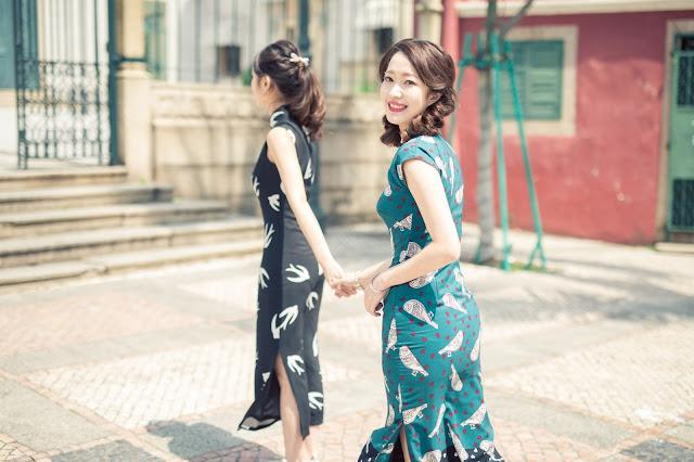 Tết Nguyên đán là ngày lễ đặc biệt ý nghĩa với các nước thuộc Đông Á như Trung Quốc, Nhật Bản, Hàn Quốc và Việt Nam. Vào dịp này, trang phục truyền thống thường được phái đẹp ưu tiên diện. Dù khác nhau về kiểu dáng nhưng trang phục của 4 nước đều có điểm chung là mang sắc màu sặc sỡ, phù hợp với mùa lễ hội đầu năm.