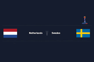 Match Preview Netherlands v Sweden FIFA Women's World Cup