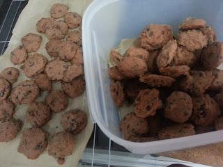 Image Result For Biskut Chocolate Chip Famous Amos Dari Dapur Ct