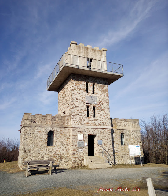 Aussichtsturm Geschriebenstein - Lookout Tower