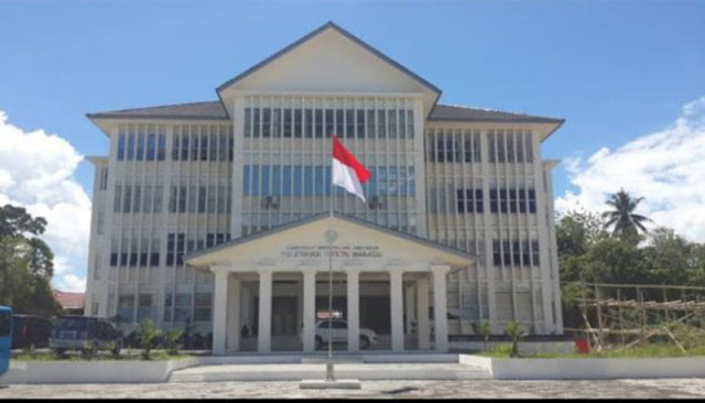 Mendikbud RI Batal Lantik Direktur Politeknik Negeri Manado Terpilih