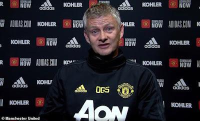 HLV MU Solskjaer cảnh báo Klopp, nói gì khi Liverpool vô địch Ngoại hạng Anh?
