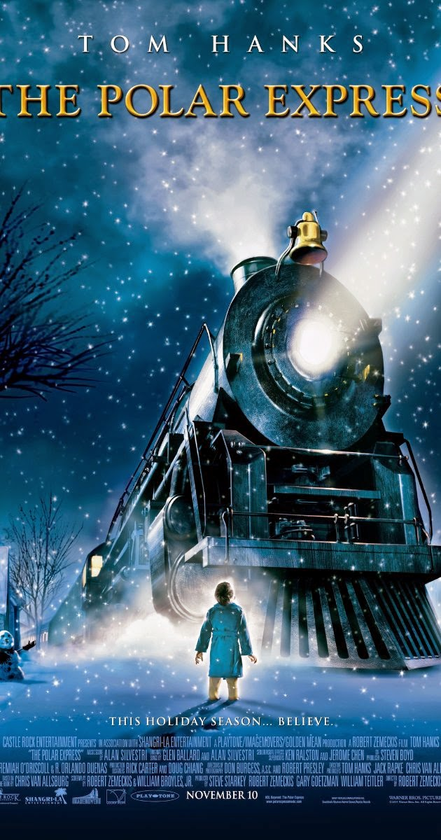 Watch The Polar Express (2004) Online For Free Full Movie English Stream