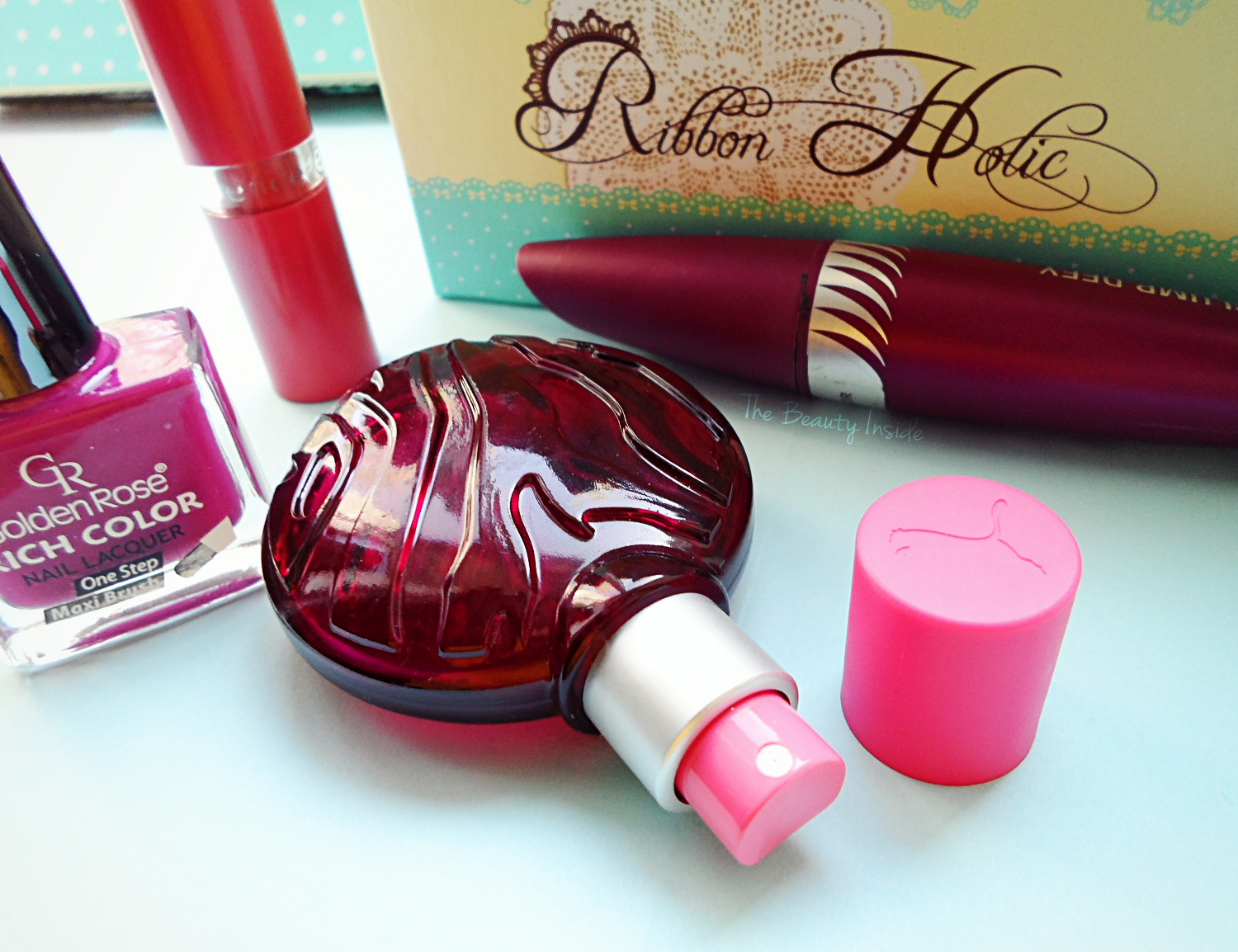 beauty haul, products love, review