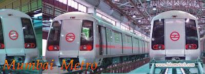 मेट्रो ट्रैन भारत के किन-किन शहरों में चलती है