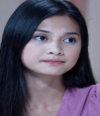 Profil dan Biodata Indah Permatasari pemeran Tanti di ...