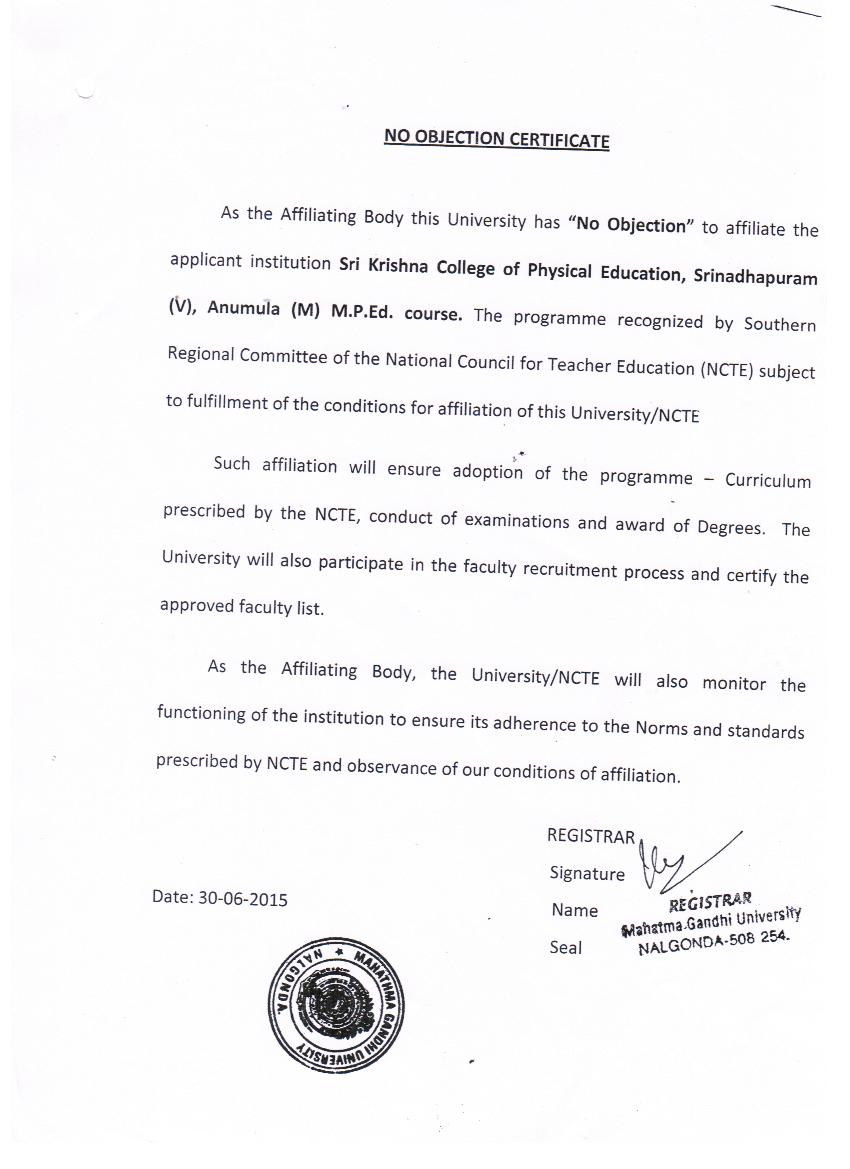 Sample Resume Noc Letter From Employer – Sample of No Objection Letter from Employer