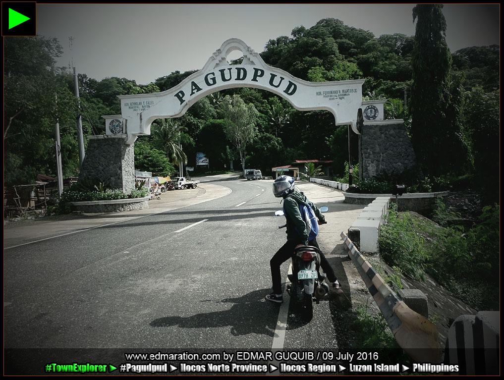 VIGAN-PAGUDPUD (ILOCOS) MOTORCYCLE RIDE