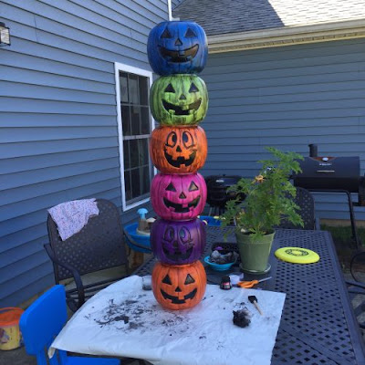 7 Fun DIY Halloween Decorations