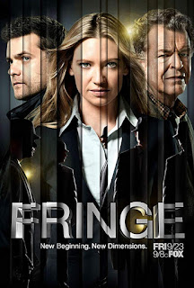 How Many Seasons Of Fringe Are There?