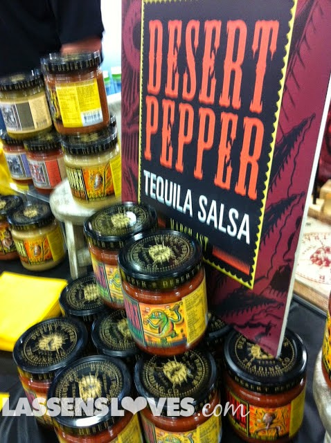 natural+products+expo+west, expo+west, desert+pepper+salsa