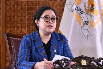 Mbak Puan: Pemerintah Harus Konsisten Jalankan PSBB, Jangan Sia-siakan Pengorbanan Rakyat!