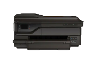 HP Officejet 7612 Wide Format e-All-in-One Printer Driever