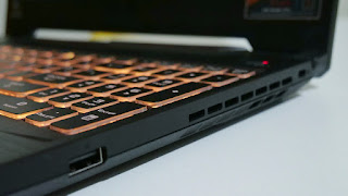 laptop gaming asus terbaik