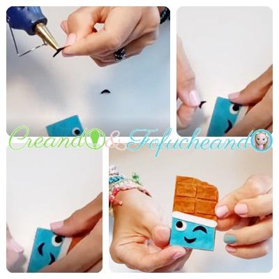 pegamos-piezas-marcapáginas-2-Ideas-con-Fieltro-para-el Regreso-a-Clases-portalápices-y-Marcapáginas-creandoyfofucheando