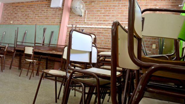 Educación evalúan la vuelta a clases para septiembre en Roca