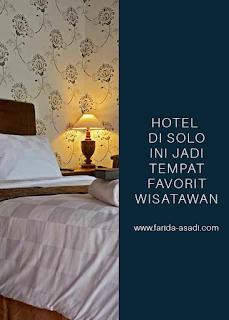 Hotel di Solo