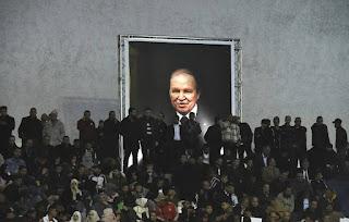 Mort d'Abdelaziz Bouteflika : Communiqué de la Présidence de l'Union des Comores