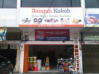 Lowongan Kerja PT. Bangun Kokoh Sarana Pekanbaru
