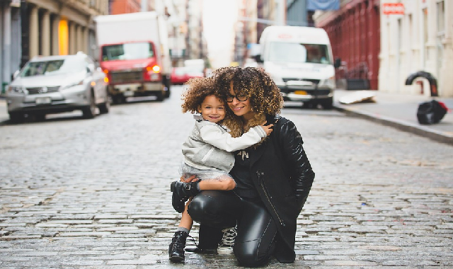 America has the highest single parent rate