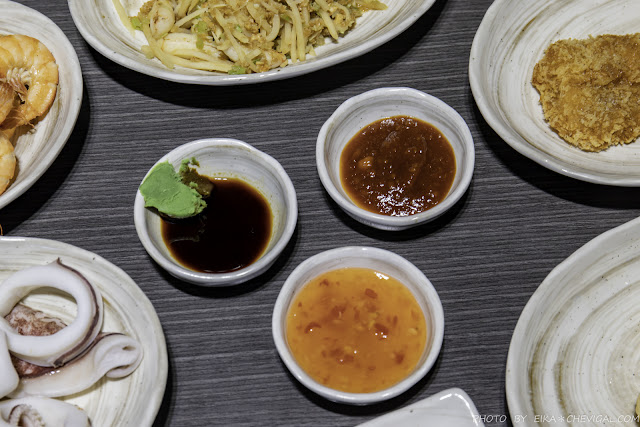 MG 1803 - 熱血採訪│拼鮮海產泡飯,來吃海鮮吃到怕!點一碗泡飯就能吃2餐,份量遠遠超過佛跳牆的等級啦!