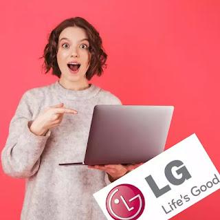 LG: un nouveau brevet montre un ordinateur portable enroulable