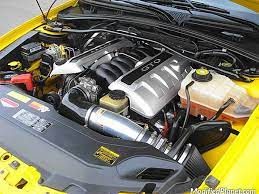LS1 GTO Engine Bay