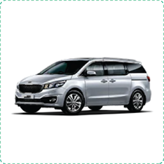 Kia Grand Carnival EX 2020 Price in Pakistan