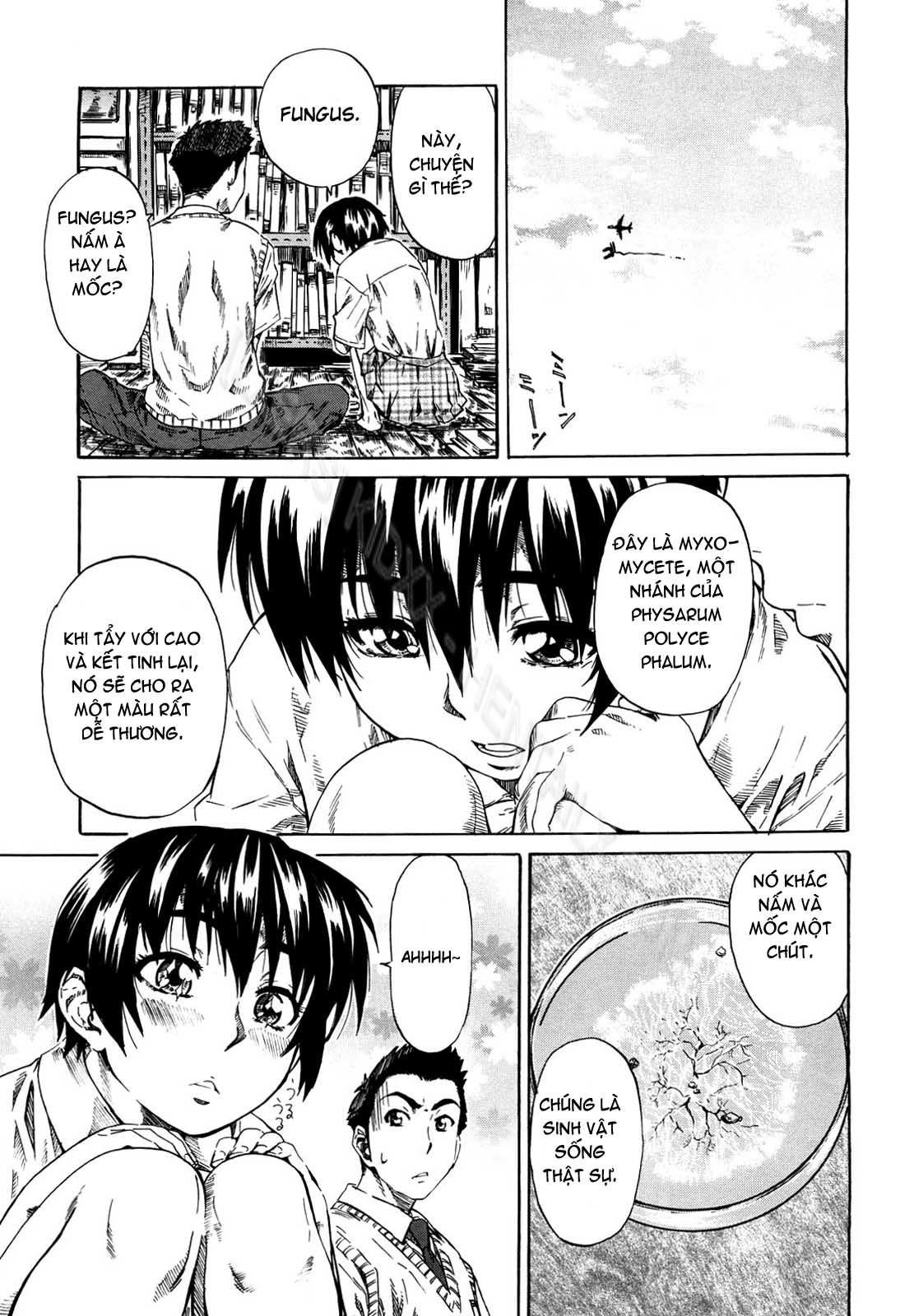Hình ảnh 049kanojo ga koibito wo suki trong bài viết Hãy thức tỉnh thú tính dâm dục trong em