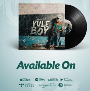 DOWNLOAD AUDIO | Country Boy - Ilibidi Uwe Wewe | ( Yule Boy Album )  mp3