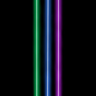 neon glowing png