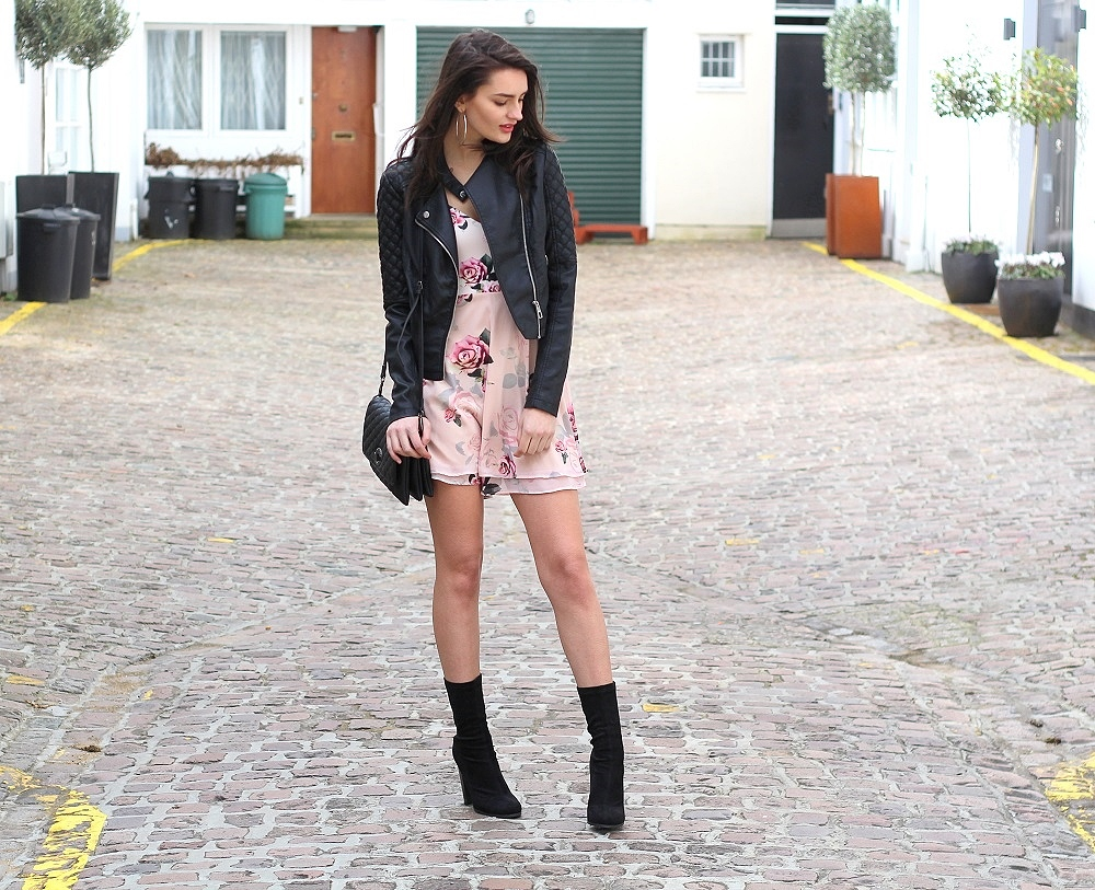 uk personal style blogger peexo