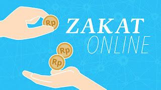 Apakah Sah Membayar Zakat Via Online? Simak Penjelasannya
